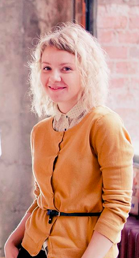 Светлана Яворская